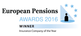 European Insurance Company of the Year