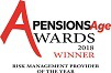 Pension Age Awards 2018 Winner
